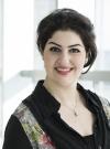 Ms. Elmira Mirbahaeddin
